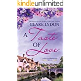 A Taste Of Love (The Village Romance Series Book 2)