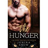 The Hunger (The Lycans, 3)