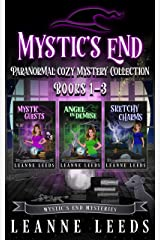 Mystic's End Paranormal Cozy Mysteries Collection: Books 1-3 Kindle Edition