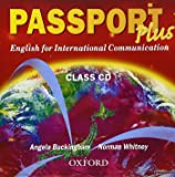 Passport Plus : Class CD
