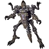 Transformers Toys Generations War for Cybertron: Kingdom Core Class WFC-K3 Vertebreak Action Figure - Kids Ages 8 and Up, 3.5