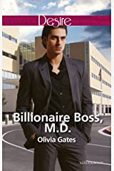 Billionaire Boss, M.D. (The Billionaires of Black Castle Book 5) Kindle Edition