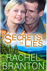 No Secrets or Lies (Lily's House Book 6) Kindle Edition