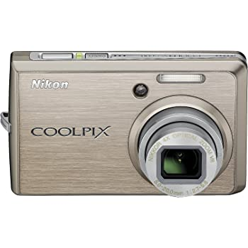 Nikon デジタルカメラ COOLPIX S600 ピンクゴールド COOLPIXS600P