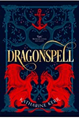 Dragonspell: The Southern Sea (The Deverry Series, Book 4) Kindle Edition
