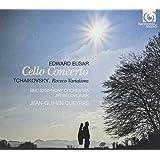 エルガー : チェロ協奏曲 他 (Sir Edward Elgar : Cello Concerto | Tchaiko…