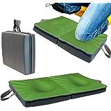 Knee Pad Extra Thick   Memory Foam Garden Kneeling Pad Tote & Bath Kneeler for Baby Bath   Knee Foam Pad   Work Knee Pads for