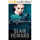 Catherine (A Lt. Kate Gazzara Novel Book 10)