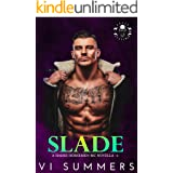 SLADE (The Hades Horsemen Series Book 1)
