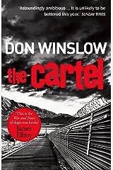 The Cartel: A white-knuckle drug war thriller Kindle Edition