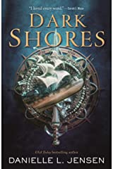 Dark Shores Kindle Edition