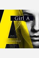 Girl A Audible Audiobook
