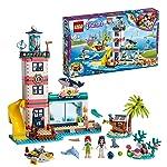 レゴ(LEGO) フレンズ 海のどうぶつさくせんハウス 41380 ブロック おもちゃ 女の子