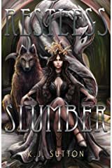Restless Slumber (Fortuna Sworn Book 2) Kindle Edition