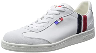 Harlem GT: White