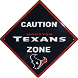 Siskiyou Unisex Green Bay Packers Caution Wall Sign Plaque FCWP115-P