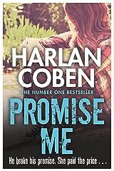 Promise Me (Myron Bolitar Book 8) Kindle Edition