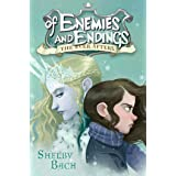 Of Enemies and Endings (The Ever Afters Book 4)