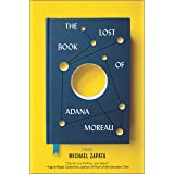Lost Book of Adana Moreau