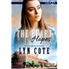 The Heart Hopes: Clean Mystery Romance (Opposites Attract Book 2)