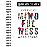 Brain Games: Everyday Mindfulness Word Search