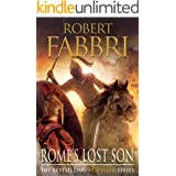 Rome's Lost Son: Vespasian VI (Vespasian Series Book 6)