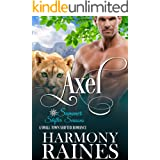 Axel: Summer (Shifter Seasons Book 8)