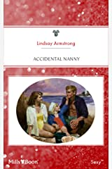 Accidental Nanny (Nanny Wanted! Book 2) Kindle Edition