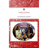 Accidental Nanny (Nanny Wanted! Book 2)