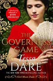 The Governess Game: The unputdownable Regency romance from the New York Times bestselling author of The Duchess Deal and The
