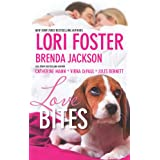 Love Bites: Love UnleashedSmookie and the BanditMolly Wants a HeroDog TagsMane Haven