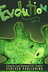Evolution: Vol. 1 (Anthology of Contest Winners) Kindle Edition