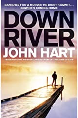 Down River Kindle Edition