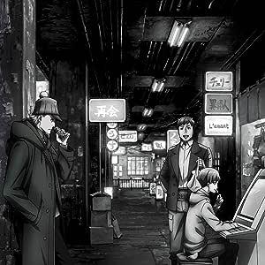 【Amazon.co.jp限定】CAPTURE 歌舞伎町シャーロック Edition 完全生産限定盤 (デカジャケ 両面 付き)