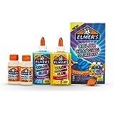 Elmer's E2078225 Color Changing Slime Kit | Slime Supplies Include Elmer's Color Changing Glue, Elmer'S Magical Liquid Slime