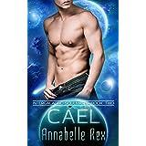 Cael (Intergalactic Soulmates Book 2)
