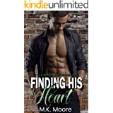 Finding His Heart (Finding His Love Book 3)