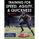 Training for Speed, Agility and Quickness 3ed
