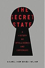 Secret State Paperback