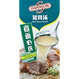 Swanson Pork Broth, 500ml