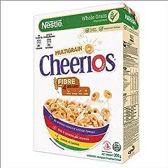 Nestle Cheerios Multi-Grain Cereal, 300g