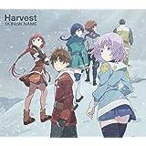 「灰と幻想のグリムガル」エンディング・テーマ「Harvest」