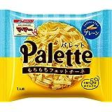 マ・マー Palette フェットチーネ プレーン(簡単パスタ、小鍋で5分のもちもち食感)80g ×10袋