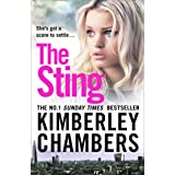 The Sting: A gripping, explosive crime thriller from the No.1 bestseller