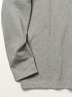 Boatneck Shirt 51-14-0137-012: Grey