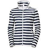 Helly Hansen Naiad Two-Way Stretch Breathable Fleece Jacket