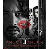 ノック・ノック【期間限定価格版】[Blu-ray]