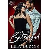 Vienna Betrayal: A secret club billionaire Dom romance (Orchid Club)