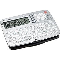 Canon 電子辞書 wordtank IDP-700G