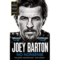 No Nonsense: The Autobiography